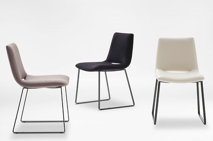 ¿Conoces nuestras sillas WALTZ PLUS?