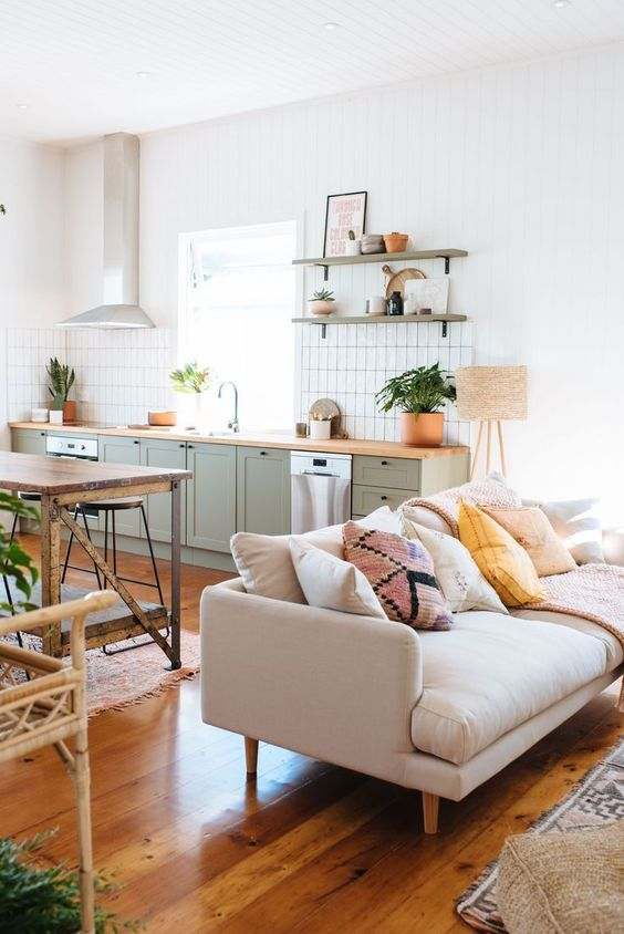 Tendencias en decoración para 2019